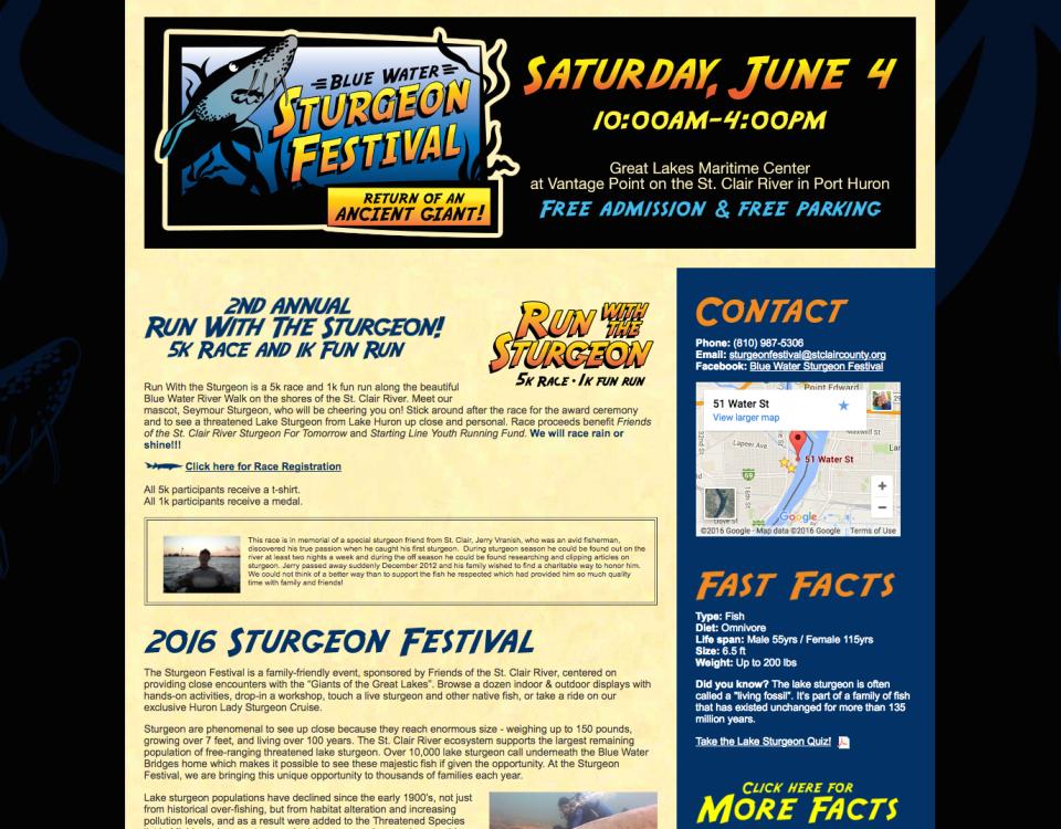 sturgeonfest