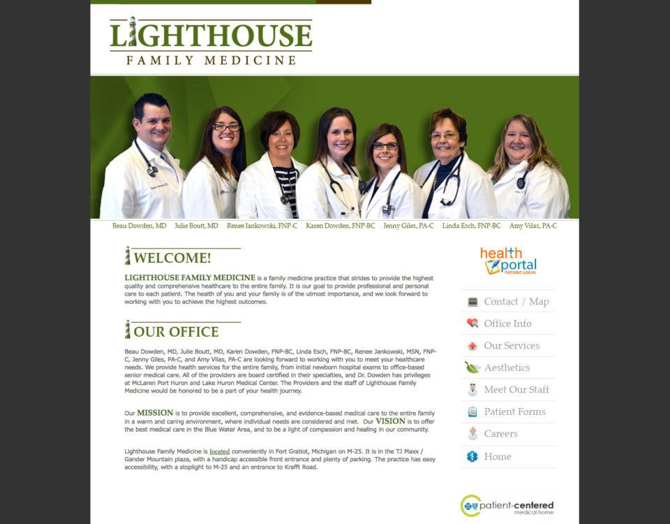 LighthouseFam