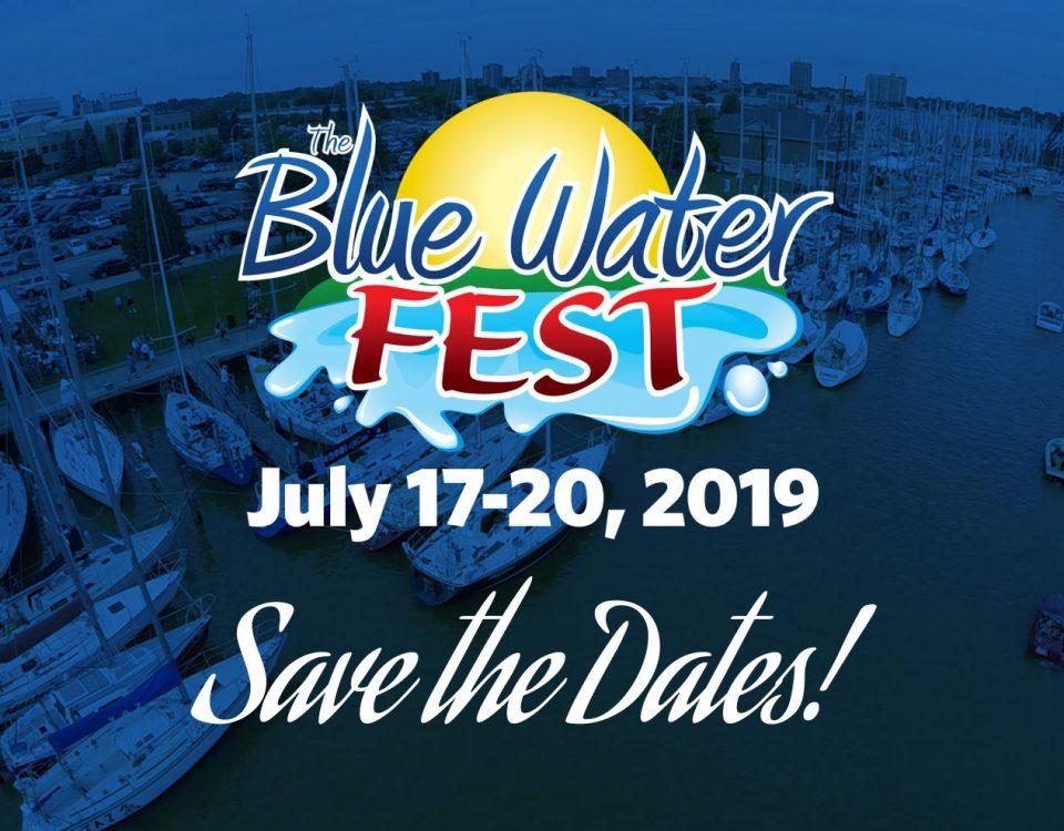 Blue Water Fest
