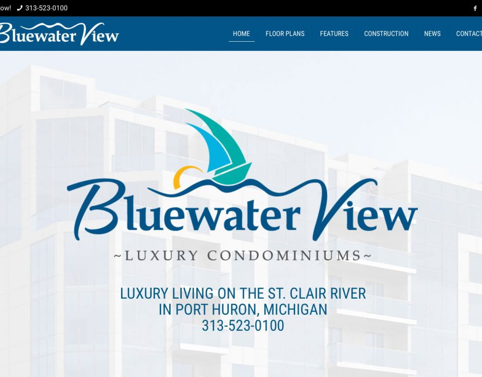 Bluewater View Condos