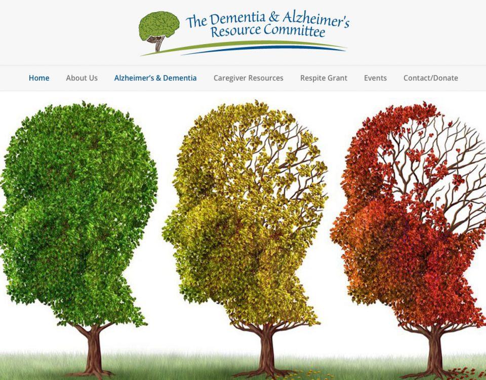 The Dementia & Alzheimer's Resource Committee